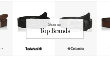 Top 10 Best Brand Belts for Men in the world