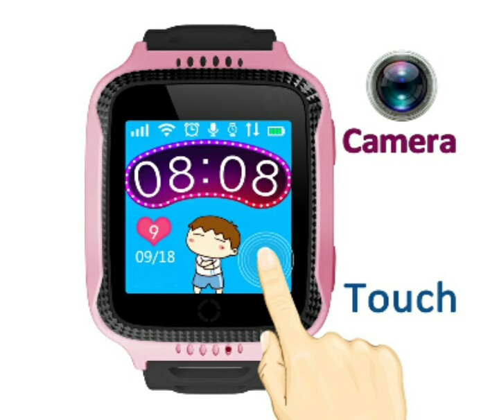 Why You Really Need A Kids GPS Watch