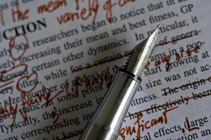 Working Guidelines for Strong Essays Writing
