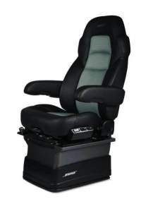 Bose Truck Ride Semi Truck Seat