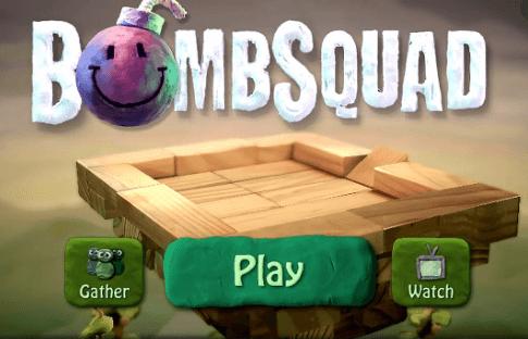 4. Bomb Squad Game