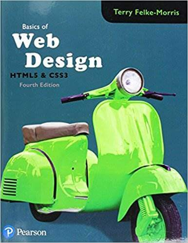 {pdf} Basics of web design html5 & css3 2nd/3rd/4th edition free Download