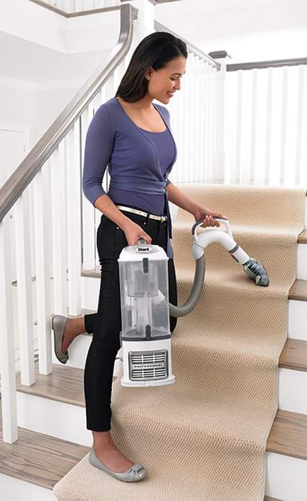 """Top """"Benefits"""" And """"What To Look For"""" Guide For Buying Premium Stair Vacuum Cleaner new"""