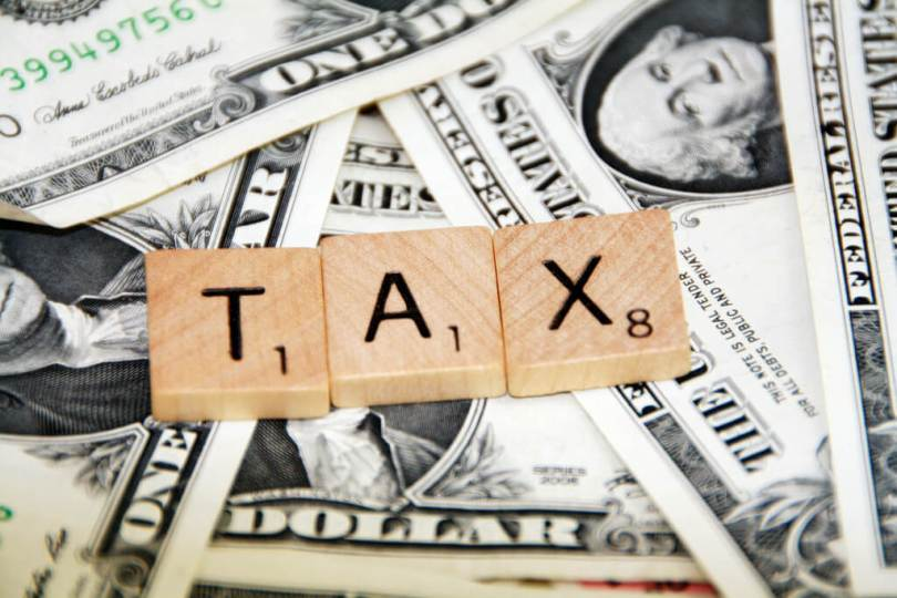 5 TOP REASONS WHY YOU SHOULD FILE INCOME TAX RETURNS TAX