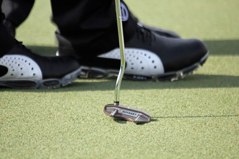 4 Things to Look For In a Great Putter