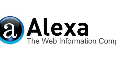 The significance of the Website's Alexa Position