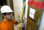 What's the best way to hire an electrician?