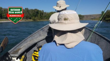 2904a9222d8 How to Choose a Fly Fishing Hat