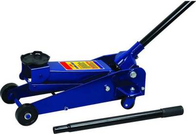 How to Take Care of Floor Jack