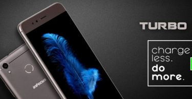 The Ultimate Guide To InFocus Tubro 5 Smartphone