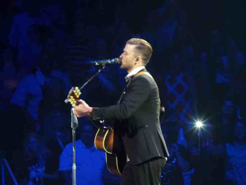 Top 10 Best of Justin Timberlake's Songs