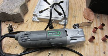 Best Oscillating Tools for Making a Carpenter Work Smoothly
