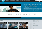 The DareWall TV: Stream Movies & Tv Serials for free on DARE WALL TV