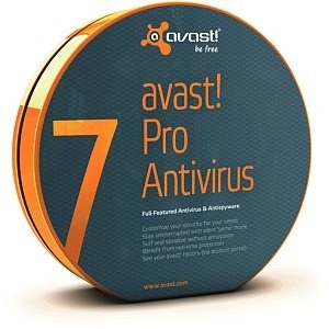 8- Avast Pro Antivirus