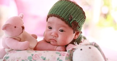 What is it like to have a newborn shoot?