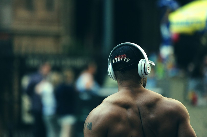 A Simple Trick for Workout Music Revealed