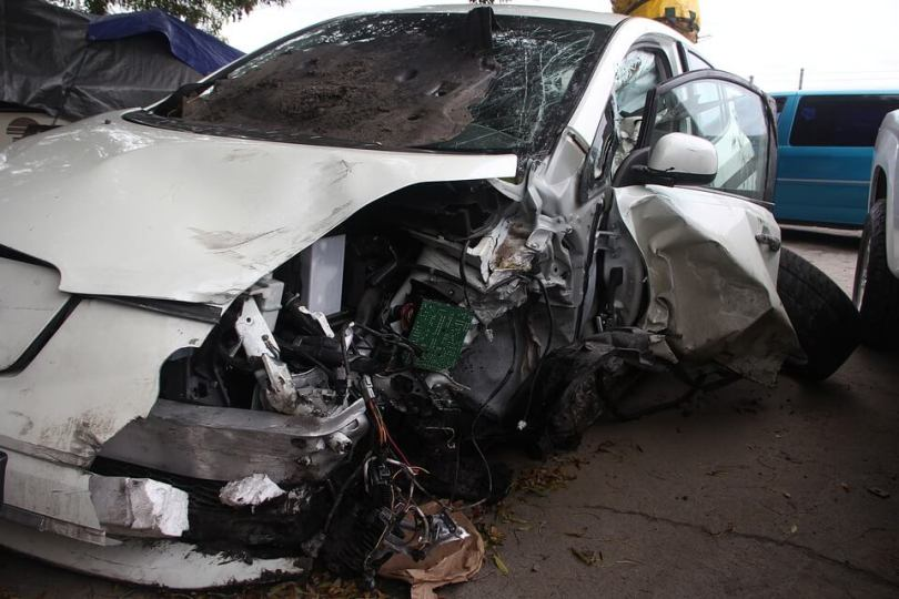 Looking For A Car Accident Attorney
