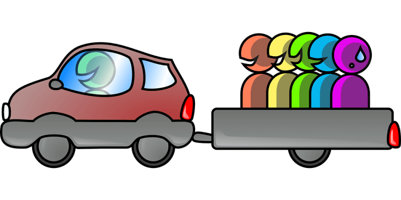 {Updated} What are the best carpooling app?