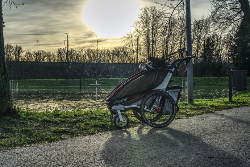 The Ultimate Guide to Buy a Jogging Stroller
