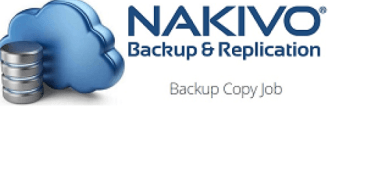 Nakivo Backup and Replication