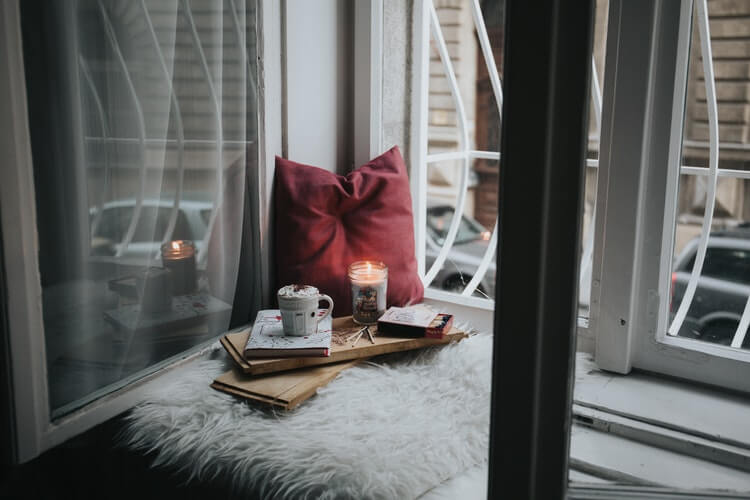 Items You Need to Make Your Home Feel Cozy