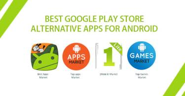 Top 9+ Best Sites to download android apps for free without Playstore