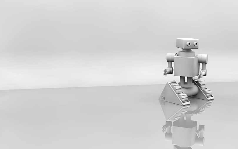 5 Common Robot Machine Tending Applications