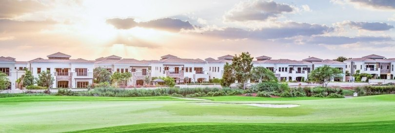 JUMEIRAH GOLF ESTATE GUIDE