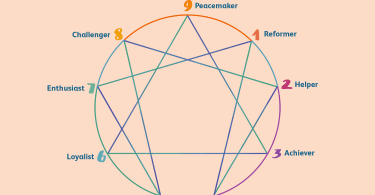 What is the Enneagram used for?