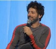 Sergey Brin Interview Fireside Juillet 2014
