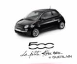 Banniere dynamique personnalisee 1 campagne programmatique Fiat Guerlain