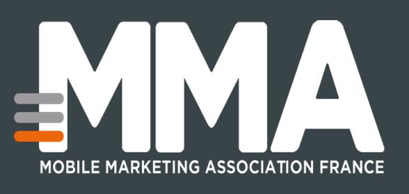 MMA Marketing Mobile Association