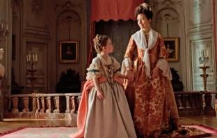 L'échange des Princesses, le film