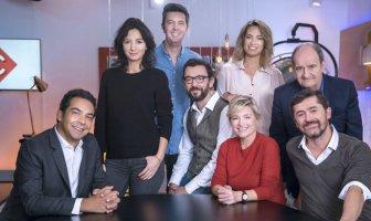 Audiences des émissions TV diffusées pendant l'Access du jeudi 2 mai 2019