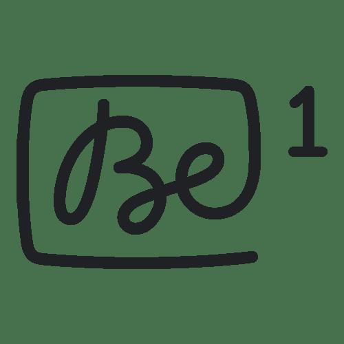 Chaîne BE 1