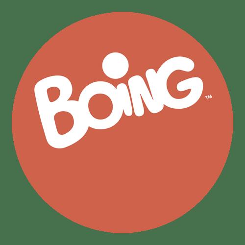 Chaîne Boing