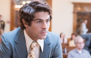 Extremely Wicked, Shockingly Evil and Vile avec Zac Efron sur Netflix