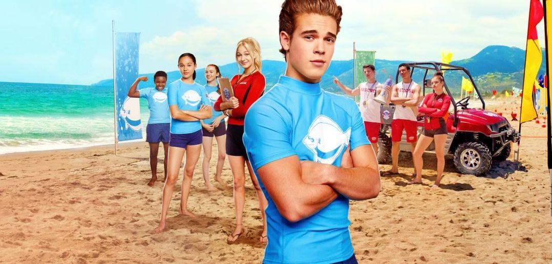 Malibu Rescue sur Netflix Kids & Family
