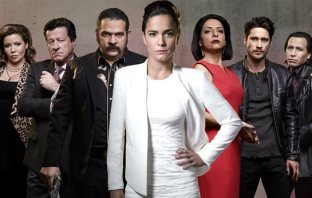 Reine du Sud sur Netflix (Queen of the South)