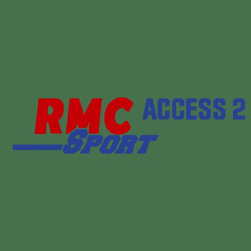 Chaîne RMC Sport Access 2