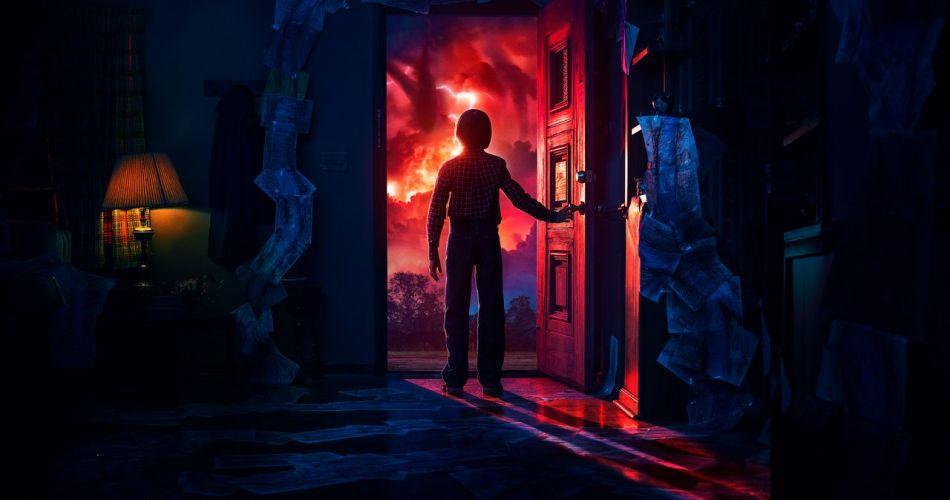 Stranger Things, de retour pour la troisième saison le 4 Juillet 2019