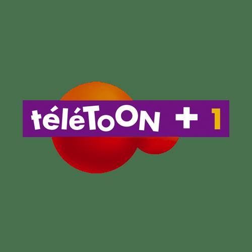 Chaîne TéléToon+1