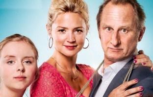 Diffusion d'Une Famille à louer sur la chaîne France 3