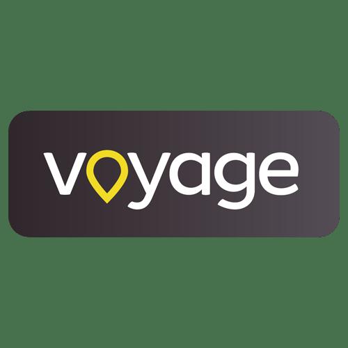 Chaîne Voyage