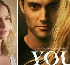 You (ou Parfaite au Quebec) : sur Netflix !