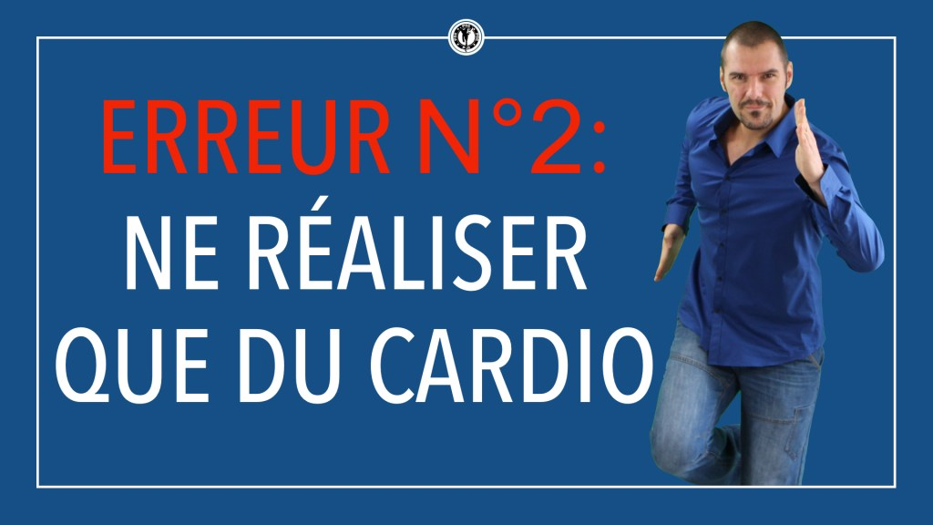 cardio ou musculation