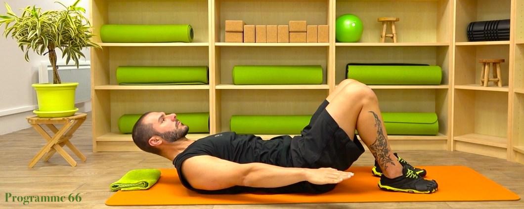 Hundred Pilates : La centaine Pilates