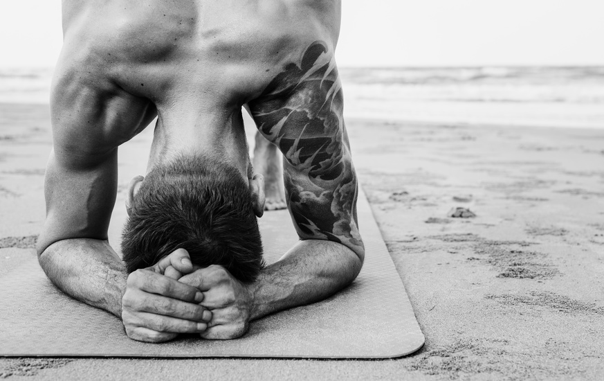 Les bienfaits du Yoga