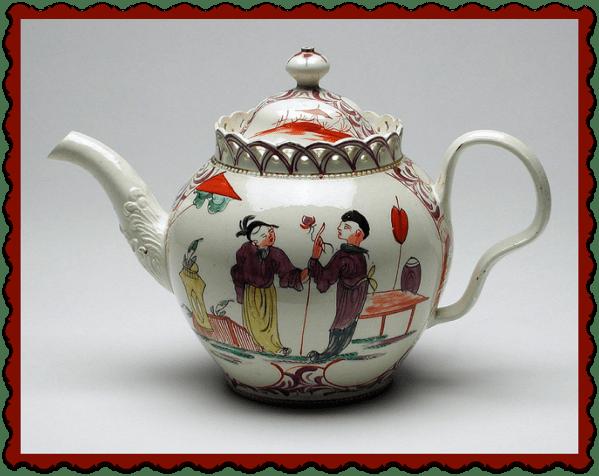 Tea b