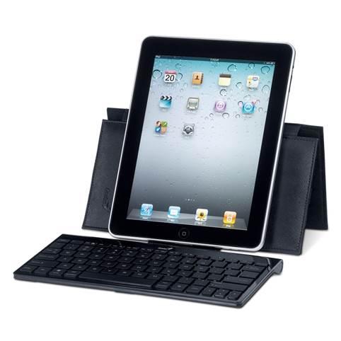 Genius LuxePad 9100 - беспроводная клавиатура для планшетов и ПК Новости Товары@Mail.Ru